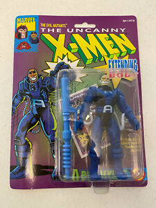 Marvel The Uncanny X-Men Apocalypse Action Figure Toy Biz 1991 New Sealed
