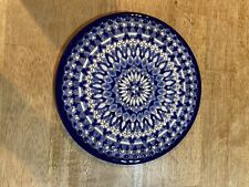 Geramica Triana Seville Spain- Wall Plate- Perfect Condition