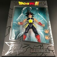 Bandai Dragon Stars: Dragon Ball Super - Bardock (Series 16) Action Figure