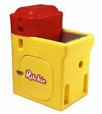 RITCHIE OMNI FOUNT 1 AUTOMATIC LIVESTOCK WATERER | CATTLE, HORSE, ANIMAL DRINKER