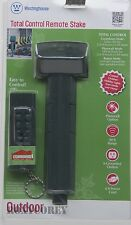 Westinghouse 6 Outlet Total Control Remote Stake Countdown Photocell Repeat Mode