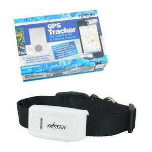 TKSTAR TK909 With box Real Time GPS Tracker For Pets Dog Cat Long Standby Time