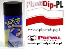 Plasti Dip/Plastidip Aerozol Czarny Mat.