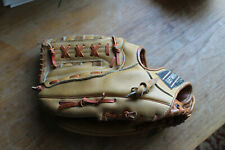 FLEETWING F500 baseball glove 12 1/2 inch left hand throw