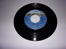 Gary Edwards: Everytime I Fall In Love / Over You / 45 / 1982 / Fraternity 3471