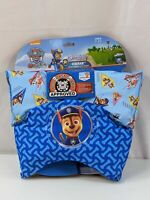 Swimways Paw Patrol Chase Life Jacket Swim PPFD Trainer Child 30-50 lbs Approved