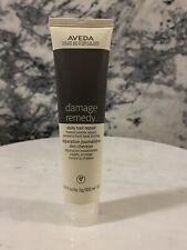 Aveda Damage Remedy Daily Hair Repair 3.4 oz 100ml NEW FREE SHIPPING