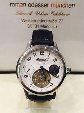 Elegante mechanische - (Handaufzugs) Armbanduhren mit arabischen Ziffern