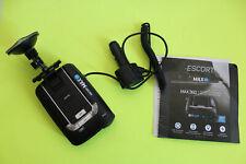 Escort Max 360 Radar Detector - Black #225