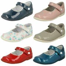 Infant Girls Startrite Flat Shoes Nancy
