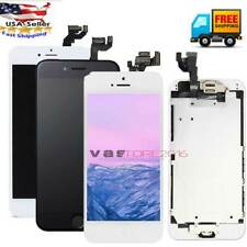 For iPhone 8 7 6 Plus 6 5S SE LCD Button Digitizer Touch Screen Display LOT AAA+