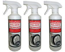 1,5 litre JANTE Propre Nettoyant de soins à domicile en aluminium 1500 ml