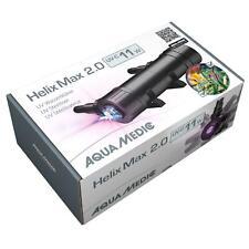 Helix Max 2.0 UV-C Wasserklärer für Meer- und Süßwasseraquarien 11 Watt