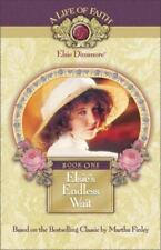 Elsie's Endless Wait, Book 1 Mission City Press Hardcover