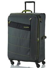 Ab 60 L erweiterbare Reisekoffer & Trolleys aus Polyester