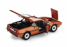 Genuine BMW M1 Heritage Collection Miniature Model Car Scale 1:18 80432411549