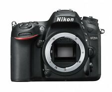 Nikon Digital Single-Lens Reflex Camera D7200