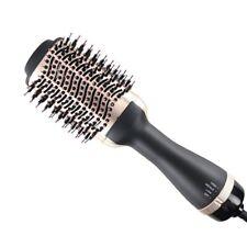 One Step Hair Dryer & Volumizer Salon Hot Air Paddle Styling Brush Hair Styler