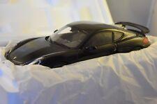 Schuco 450040100 - Porsche cayman  GT4 coupé Noir 1/18