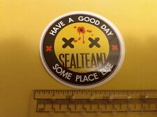 have a good day some place else sticker