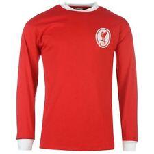 Cotton Football Activewear Tops for Men