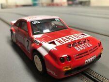 Sloter 430102 - Opel Manta 400 - No.2 - Bastos - 1:32 - Gruppe B - sehr selten