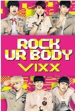 Vixx - Rock Ur Body [New CD]