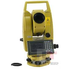 NEW SOUTH NTS-342R Reflectorless TOTAL STATION USD conductivity measurement data