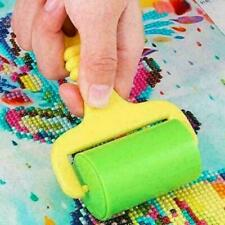 Diamond Painting Cross Stitch Tool Roller Cutter Mould ship Clay Fast Super B2E0