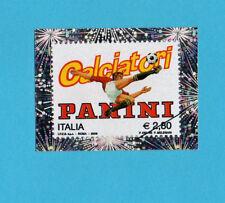 SOUTH/SUD AFRICA 2010-PANINI-Figurina n.000-NEW BLACK BACK