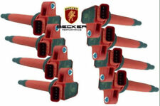 Becker High Performance Ignition Coil(8PCS) For Toyota Lexus 4.3L 4.7L 5.7L V8