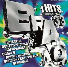 BRAVO HITS 33 / 2 CD-SET