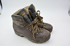 Asolo Men's TPS 520 GV EVO  Hiking Boots Chestnut Size US 9 EU 42.5 Used