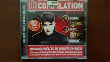 Various – Rockstar Compilation Volume 3 - Rock 'n' Roll Star CD Italy AfterHour
