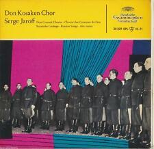 Deutsche Schlager Vinyl-Schallplatten mit Weltmusik und 45 U/min