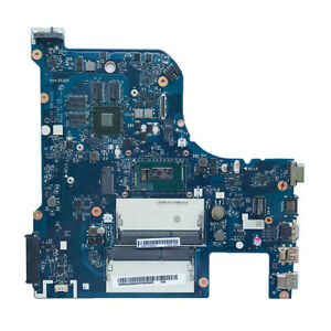 AILG1 NM-A331 Motherboard Tested OK For Lenovo B70-80 G70-80 Z70-80 G70-70