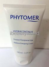 PHYTOMER HydraContinue Radiance Energizing Cream 100ml Salon Pro #da