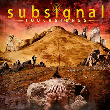 CD Subsignal Touchstones