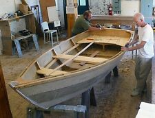 How to Build Boats Ships DVD CD 45 Books Wooden Canoes Motorboat Yacht Fishing