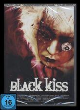 DVD BLACK KISS (Giallo aus Japan) - ASIA-HORROR *** NEU ***
