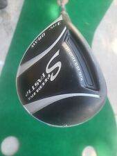 Adams golf Speedline Fast 12 3w Draw