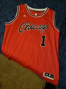 Derrick rose jersey