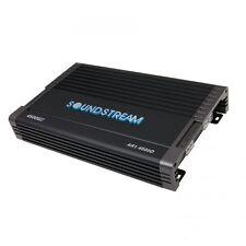 NEW Soundstream AR1.4500D 4500 Watts Mono Class D Subwoofer Amplifier BASS AMP