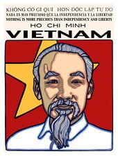 "18x24""Decoration Poster.Interior design art.Vietnam Ho Chi Minh.6358"