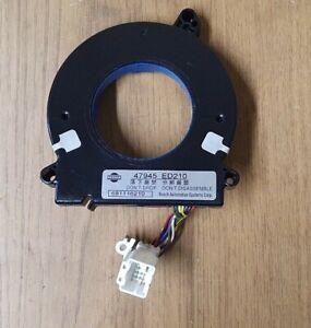 Nissan 350Z Note E11 ESP steering angle sensor 47945ED210