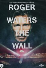 Roger Waters (Pink Floyd) : The Wall (DVD)