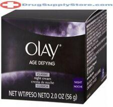 Olay Age Defying Classic Night Cream, 2oz (56g)