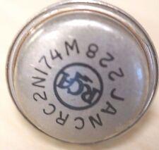 2N174 M Power Transistor RCA PNP NOS Germanium JANCR 2N174M