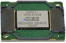 DLP CHIP DMD 1910-6143W 6103W 6145W 4719-001997 for Samsung HL67A750A1FXZA