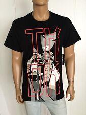 Tokidoki TKDK Body Work  Men's T-Shirt Size L